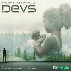 Image for 'Devs (Original Series Soundtrack)'