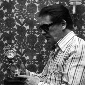 Image for 'Henryk Debich'