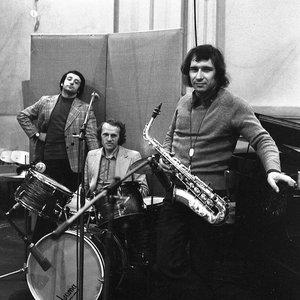 Immagine per 'The Ganelin Trio'