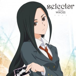Image for 'selector infected WIXOSS music Particle.2'