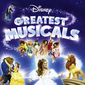 Image for 'Disney Greatest Musicals'