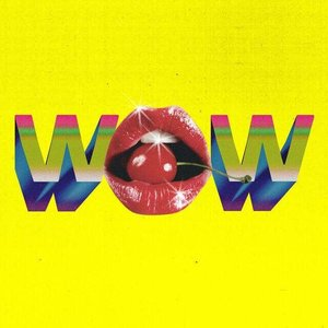 Image for 'Wow'