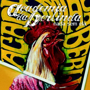 Image for 'Nada Sem Ela'