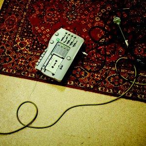 Image for 'Blind Tape Quartets'