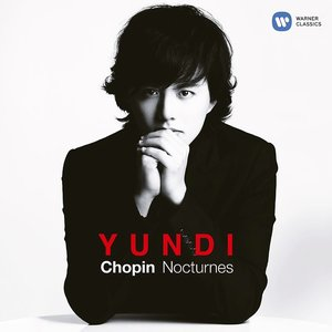 Image for 'Chopin Nocturnes'