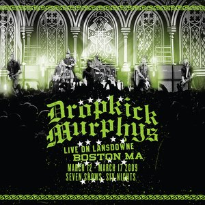 Image for 'Live On Lansdowne, Boston MA [Deluxe Version]'