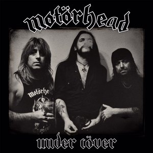 Image for 'Under Cöver'