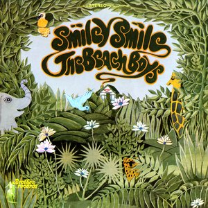 Image for 'Smiley Smile (Remastered)'