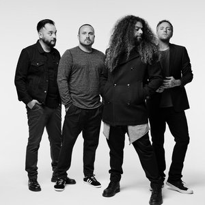 Image for 'Coheed and Cambria'
