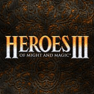 Image for 'Heroes of Might and Magic III'