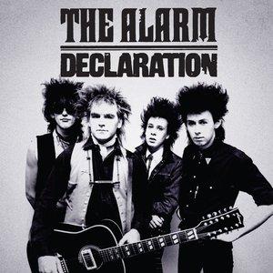 Image for 'Declaration 1984-1985'