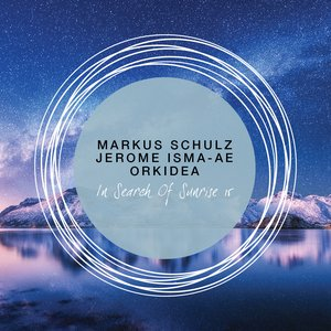 Image for 'In Search Of Sunrise 15 mixed by Markus Schulz, Jerome Isma-Ae & Orkidea'