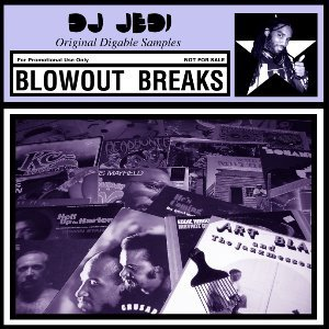 Image for 'Blowout Breaks'