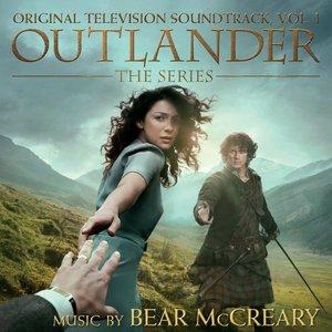 Image for 'Outlander: Season 1, Vol. 1 (Original Television Soundtrack)'