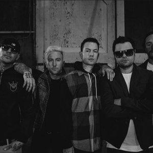 Изображение для 'Hollywood Undead'