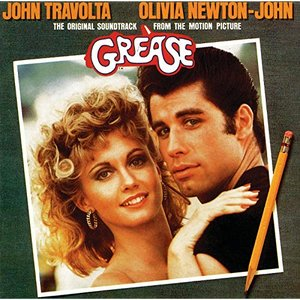 Zdjęcia dla 'Grease (Limited Edition)'