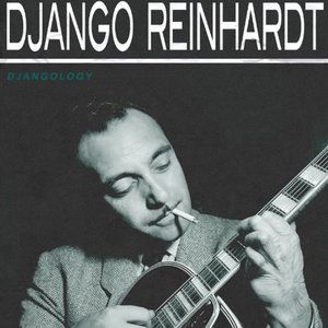Image for 'Djangology'