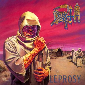 Image for 'Leprosy'