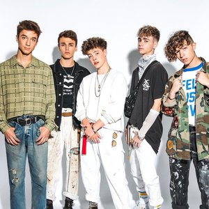Image for 'Why Don't We'