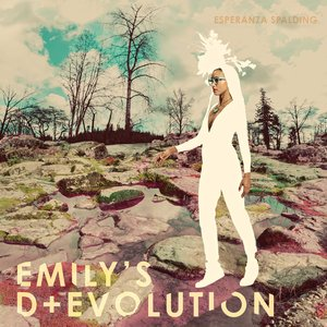 'Emily's D+Evolution (Deluxe Edition)'の画像