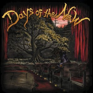 Image for 'Days of the New (Red)'