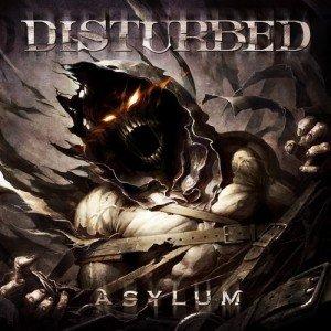 Imagem de 'Asylum (Deluxe Edition)'