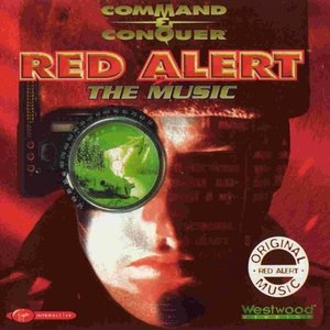 Image for 'Command & Conquer: Red Alert (Original Soundtrack)'