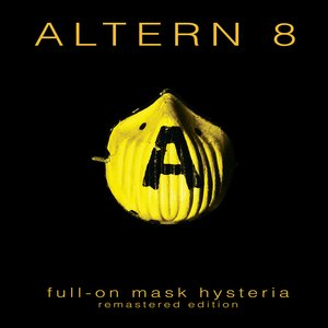Image for 'Full On Mask Hysteria - Remastered Edition'