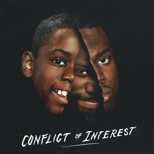 Image for 'Conflict Of Interest'