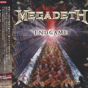 Изображение для 'Endgame (2009 Roadrunner, RRCY-21349)'