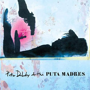 Image for 'Peter Doherty & The Puta Madres'