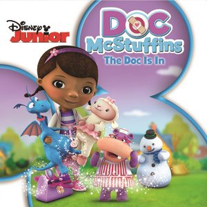 Image for 'Doc McStuffins: The Doc Is In'