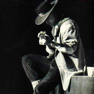 Bild für 'Stevie Ray Vaughan'