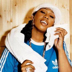 Image for 'Missy Elliott'