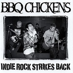 Image for 'Indie Rock Strikes Back'