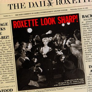 Image for 'Look Sharp! (2009 Version)'
