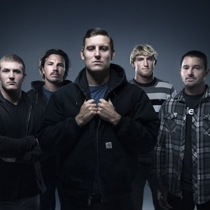 Image for 'Parkway Drive'