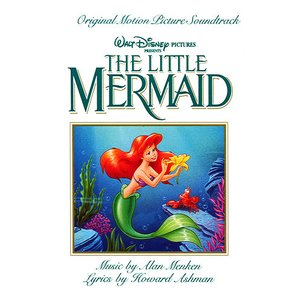 Image for 'The Little Mermaid'