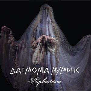Image for 'Psychostasia'
