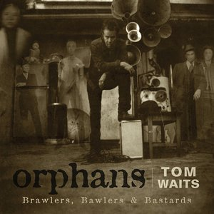 Image for 'Orphans: Brawlers, Bawlers & Bastards'