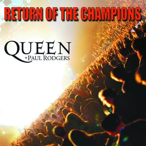 Image for 'Return Of The Champions'