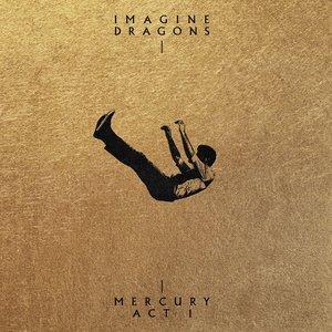 Image for 'Mercury - Act 1'