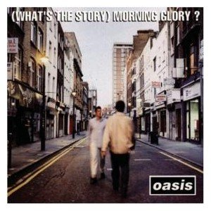 Image for '(What's The Story) Morning Glory? [Deluxe Edition Remastered]'