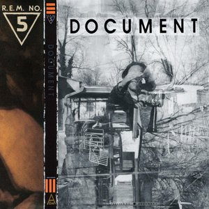Image for 'Document (R.E.M. No. 5)'
