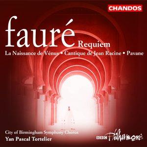 Image for 'Fauré: Requiem, Etc.'