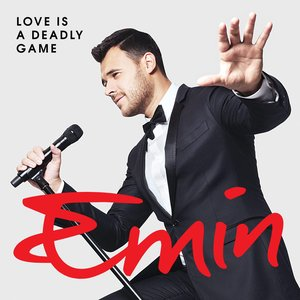 Image for 'Love is a Deadly Game'