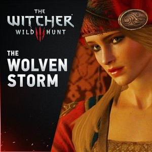 Image for 'Wolven Storm (English)'