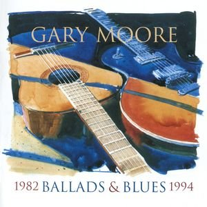 Image for 'Ballads & Blues 1982-1994'