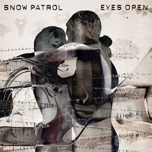 Image for 'Eyes Open'