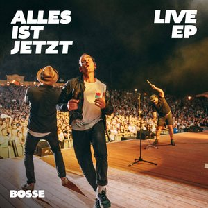 Image for 'Alles ist jetzt Live EP'